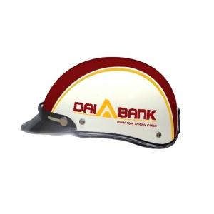 Nón Quảng cáo ngan hàng DAI bank