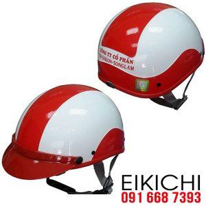 Cơ sở sx nón bảo hiểm TPHCM