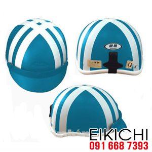 Sản xuất mũ bảo hiểm cho công ty sữa Việt Nam - EiKiChi