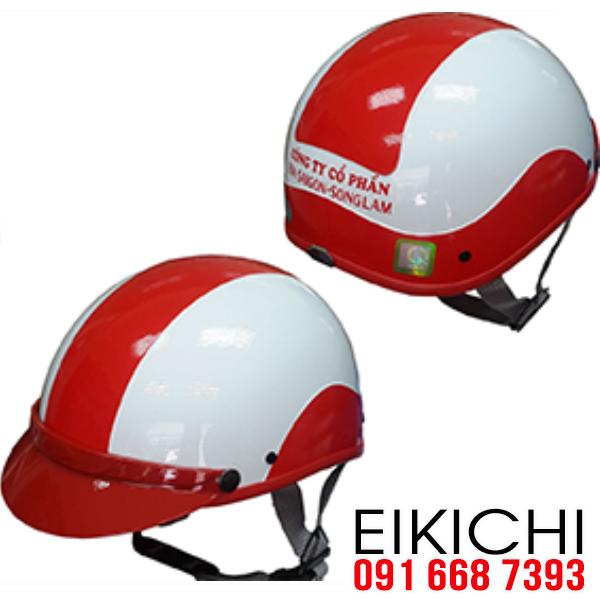 Xưởng sản xuất nón bảo hiểm TPHCM