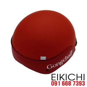 EiKiChi chuyên sản xuất mũ bảo hiểm
