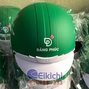 Dịch vụ làm nón bảo hiểm theo yêu cầu công ty Đăng Phúc